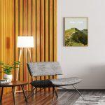pen y fan welsh poster framed penyfan breacon beacons art