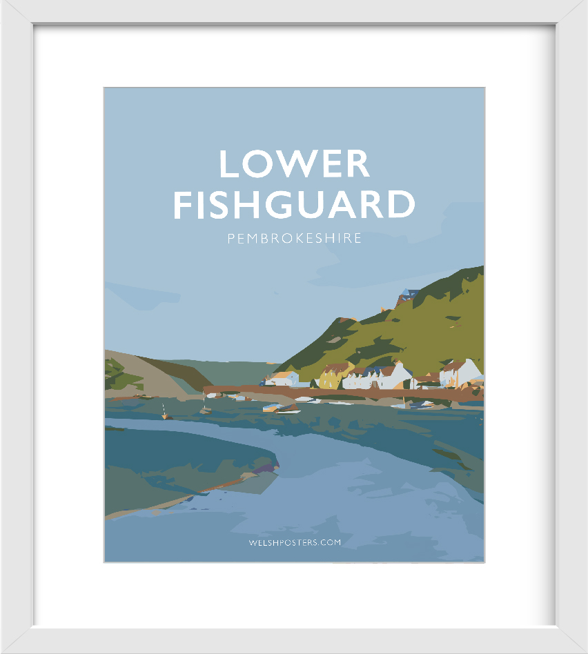 welshposters-lower-fishguard-wales-retro-travelposter