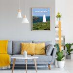 Porthgain Poster - Coast Pembrokeshire